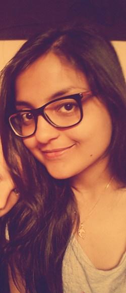 Aliyah Mahmood