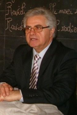 Maurizio Tacconi