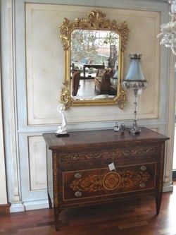 Classic Luxury Furniture - 100% Made in Italy
