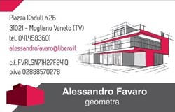 Alessandro Favaro
