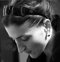 Silvia Fabi