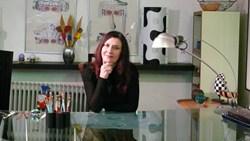 Anna Fauzia Bertaglia