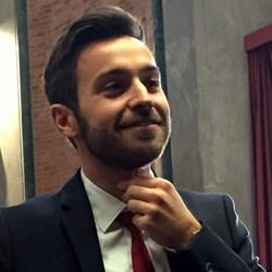 Alessandro Giusti