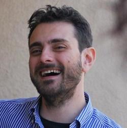 Alberto Marletta