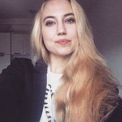 Arianna Luocalti