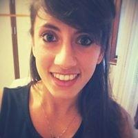 Alessia Andreello