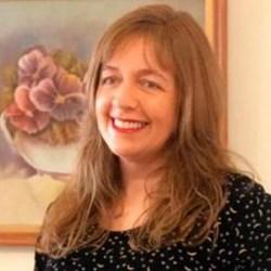 Andrea Cruz Lombardi