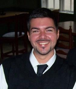 Alessandro Roveri