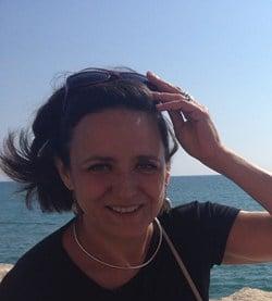 Alessandra Portieri