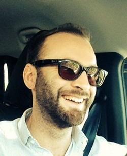 Matteo Cavalera
