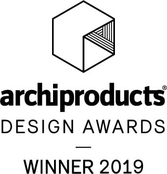 Archiproducts Design Awards – Winner 2019