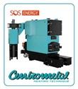 SOS Energy  distributore CentroMetal