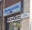 METALSYSTEM SERRAMENTI - SHOWROOM