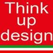 Think up design