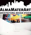 Alma Mater Art