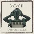 Arcadia Ego
