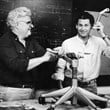 Bill Stumpf & Don Chadwick