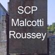 SCP Malcotti Roussey