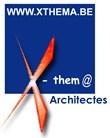 X-Them@ Architectes sprl