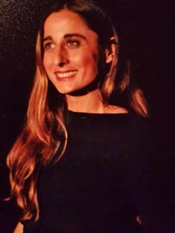 MARIA ELISABETTA ANGIULI