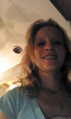 Shawna Marie Redman Haley
