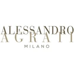 Alessandro Agrati Studio's Logo