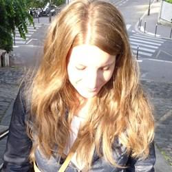 Barbora Veselá