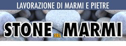 STONE MARMI's Logo