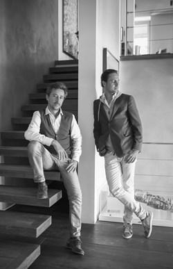 Caprini & Pellerin Architectes