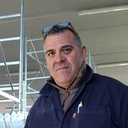 Salvatore Casto