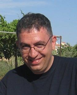 Sofoklis Hadjigeorgiou