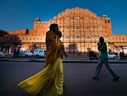 Narain Tours India