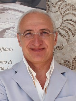 Gianfranco Aquaro