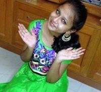 Gayathre Padmanabhan
