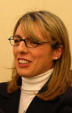 Elisabetta Berti