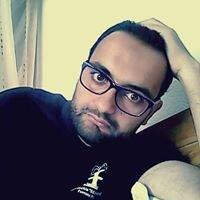 Ebrahim Amdouni