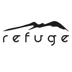 Refuge - architecture d'intérieur