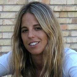 Alejandra Pombo