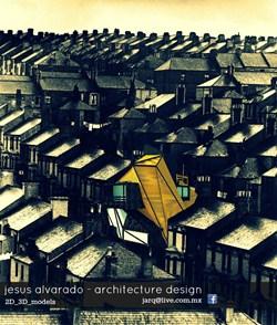 Jesus Alvarado _architecture design
