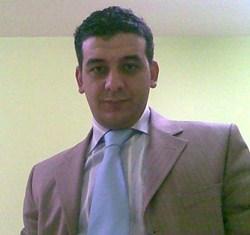 Mehmet Akif Kelek