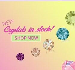 Crystal CrystalArt