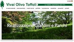 Vivai Olivo Toffoli srl's Logo