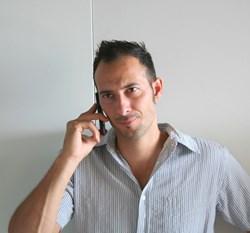 Claudio Pellencin