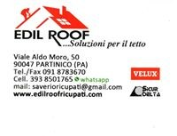 Edil Roof di Ricupati Saverio