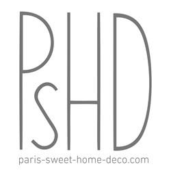 Paris Sweet Home Deco -  Florence Ronsil
