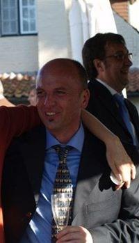 Philippe Dumalin
