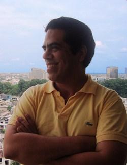 Luis Felipe Bresciani