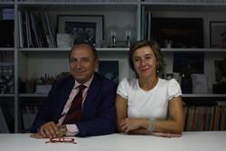 ROBERTO & CRISTINA TARTARINI ARCHITETTI ASSOCIATI