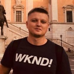 Roman Ovseenko