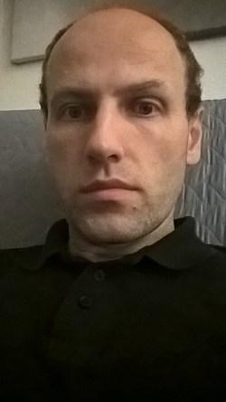 Paweł Chabros
